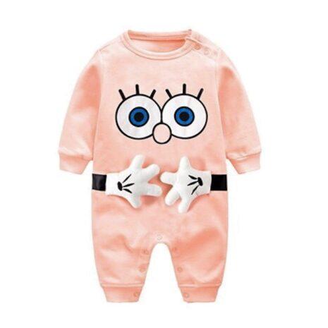 1573867917.27. Spongebob onesie