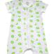 Baby Bodysuit With 3 Fruity Design – Buy 2 Get Free Blanket g