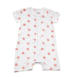 Baby Bodysuit With 3 Fruity Design – Buy 2 Get Free Blanket p