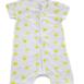 Baby Bodysuit With 3 Fruity Design – Buy 2 Get Free Blanket y