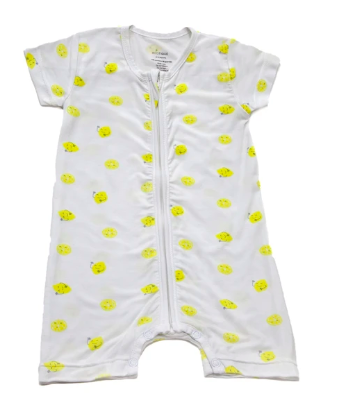 Baby Bodysuit With 3 Fruity Design - Buy 2 Get Free Blanket y