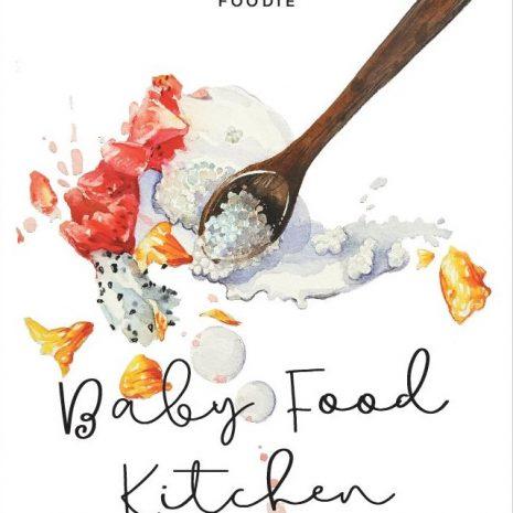 Baby Food Kitchen