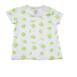 Baby T shirt With 3 Fruity Design og