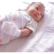 Blanket Swaddle With 3 Fruity Design d