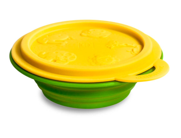 Marcus & Marcus Collapible Bowl