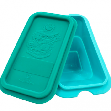 Marcus & Marcus Collapsible Sandwich Container 2