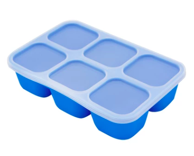 Marcus & Marcus Food Cube Tray 1