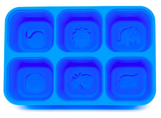 Marcus & Marcus Food Cube Tray 8