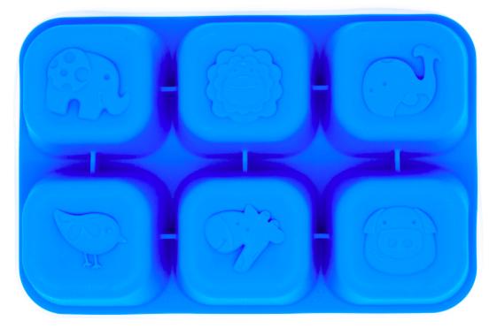 Marcus & Marcus Food Cube Tray 9