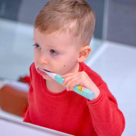 Marcus & Marcus Kids Sonic Electric Toothbrush 3