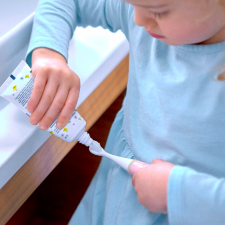 Marcus & Marcus Kids Sonic Electric Toothbrush 4
