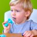 Marcus & Marcus Palm Grasp Toddler Training Toothbrush 2