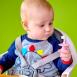 Marcus & Marcus Palm Grasp Toddler Training Toothbrush 3