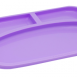 Marcus & Marcus Silicone Divided Plate 5