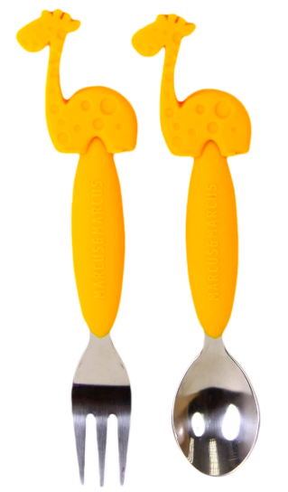 Marcus & Marcus Spoon & Fork Set