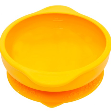 Marcus & Marcus Suction Bowl with Lid 1
