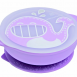 Marcus & Marcus Suction Bowl with Lid 9
