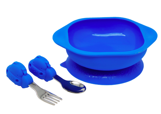Marcus & Marcus Toddler Mealtime Set 1