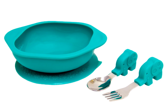Marcus & Marcus Toddler Mealtime Set 3