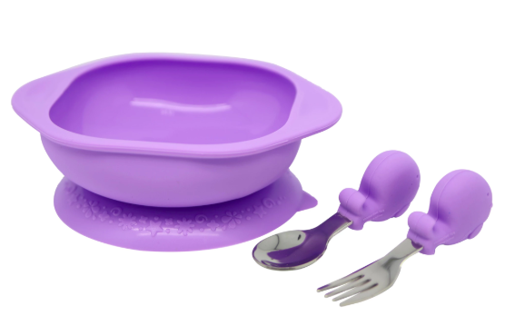 Marcus & Marcus Toddler Mealtime Set 5