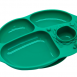 Marcus & Marcus Yummy Dips Suction Divided Plate 5