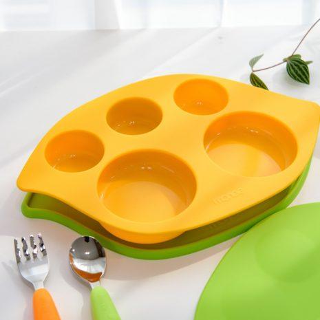 Monee Food Plate