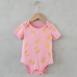 Nenas Onesie – Pink