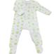 Pyjamas Zipsuit With 3 Fruity Design — Buy 2 Get Free Blanket g