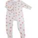 Pyjamas Zipsuit With 3 Fruity Design — Buy 2 Get Free Blanket o