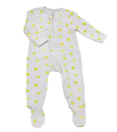 Pyjamas Zipsuit With 3 Fruity Design -- Buy 2 Get Free Blanket y