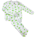 Two Piece Snap Pyjamas With Fruity Design – Buy 2 Get Free Blanket g