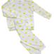 Two Piece Snap Pyjamas With Fruity Design – Buy 2 Get Free Blanket ye