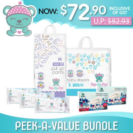 peek-a-value-bundle