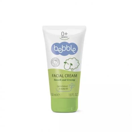 Bebble Facial Cream (50ml)