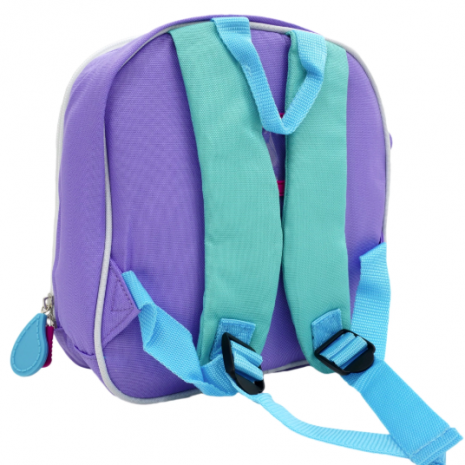 Marcus & Marcus Insulated Lunch Bag - Willo 1