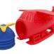 Marcus & Marcus Silicone Bath Toys – Seaplane 1