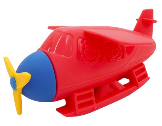 Marcus & Marcus Silicone Bath Toys - Seaplane