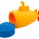 Marcus & Marcus Silicone Bath Toys – Submarine 1