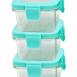 Marcus & Marcus Tritan Air Tight Container – 4oz x 3pcs