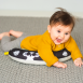 Taf Toys 2 in 1 Tummy Time Pillow 3