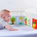 Taf Toys 3 in 1 Baby Book 4