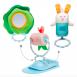 Taf Toys Garden Tummy-Time Gym 4