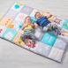 Taf Toys I Love Big Mat – Soft Colors 1