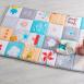 Taf Toys I Love Big Mat – Soft Colors 5