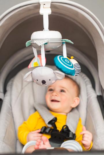 Taf Toys Koala Mobile On The Go.