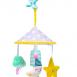 Taf Toys Mini Moon Pram Mobile