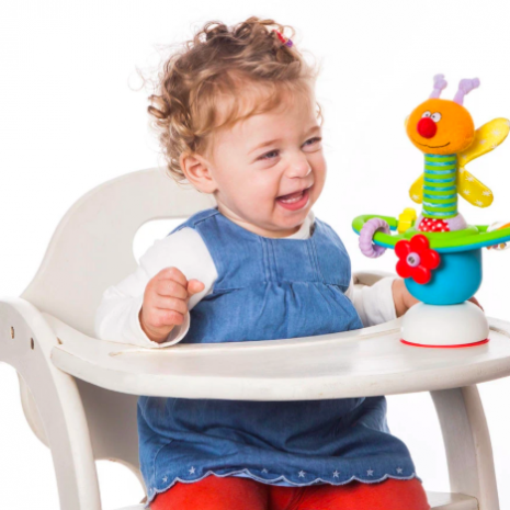 Taf Toys Mini Table Carousel 1