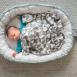 Taf Toys Musical Newborn Nest & Gym 4