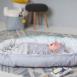 Taf Toys Musical Newborn Nest & Gym 6
