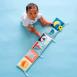 Taf Toys North Pole Activity Book 4